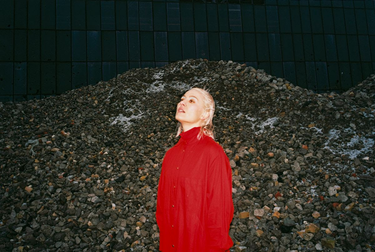 "Cate Le Bon: ""Daylight Matters"" / Local Show This Summer"